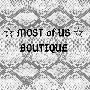 Other - @mostofus.boutique